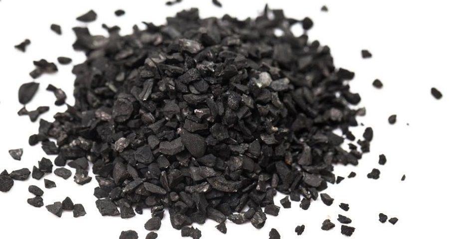 Carvão Antracito - Provequim - Destaque